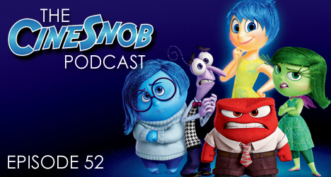 Ep. 52 – Inside Out, Dope, Brad Pitt movie headed to Netflix for $60m, and Tom Hanks to play Captain Sully for Clint Eastwood