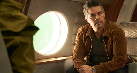 Esai Morales – Superfly