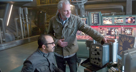 Francis Lawrence – Mockingjay – Part 1