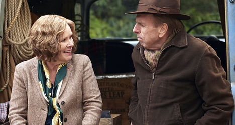 Imelda Staunton – Finding Your Feet
