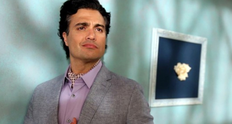 Jaime Camil – Jane the Virgin (TV)