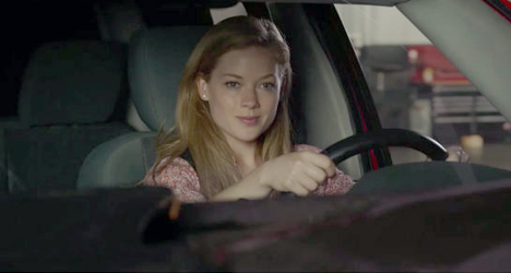 Jane Levy – Monster Trucks