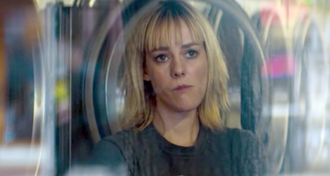 Jena Malone – Time Out of Mind