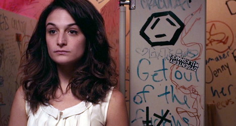 Jenny Slate – Obvious Child