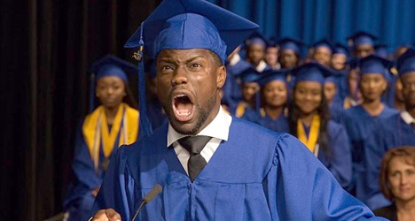 Kevin Hart – Night School