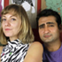 Kumail Nanjiani & Emily Gordon – The Big Sick