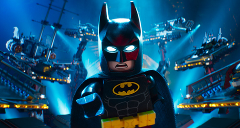 Ep. 94 – The LEGO Batman Movie, John Wick: Chapter 2, Eagles of Death Metal: Nos Amis, The Edge of Seventeen, and Beavis & Butt-head: The Complete Collection