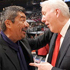 Lakers fan, comedian George Lopez says he appreciates the Spurs