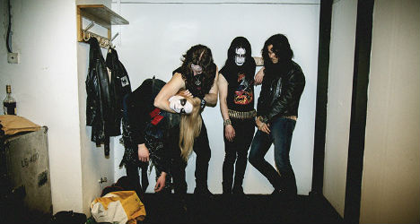 Fantastic Fest 2018 Review – Lords of Chaos