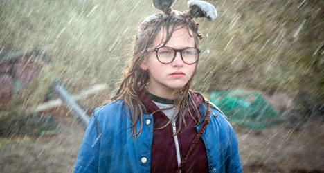 Madison Wolfe – I Kill Giants