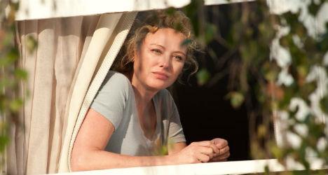Virginia Madsen – The Wilderness of James – SXSW 2014