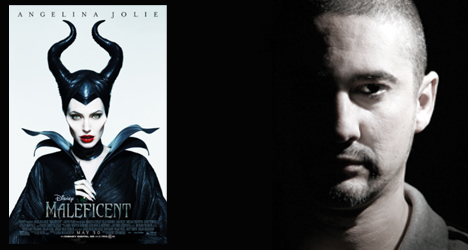 Manuel Albarran – Maleficent