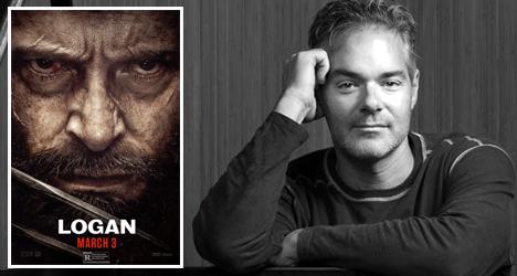 Marco Beltrami – Logan