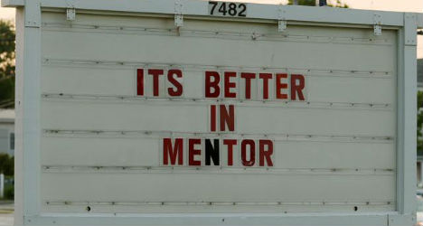 AFF 2014 Review – Mentor