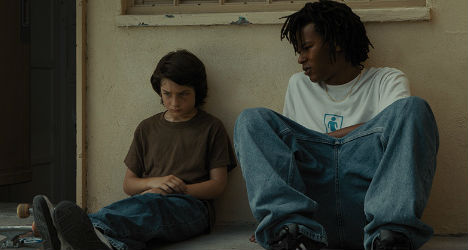 Fantastic Fest 2018 Review – Mid90s