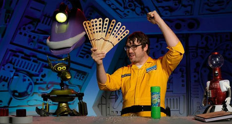 Bonus Ep. 12 – Mystery Science Theater 3000 returns on Netflix! Our thoughts on the return of the cult classic