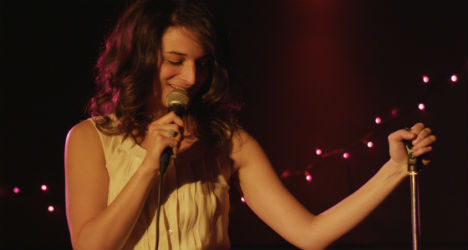 Jenny Slate – Obvious Child – SXSW 2014