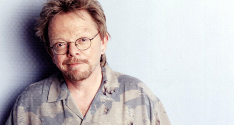 Paul Williams – Still Alive