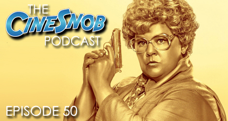 Ep. 50 – Spy, Entourage, Love & Mercy, The Lion's Mouth Opens, The Rock to star in Big Trouble in Little China remake, and Samuel L. Jackson won't be in Captain America: Civil War