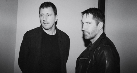Trent Reznor & Atticus Ross – Patriots Day