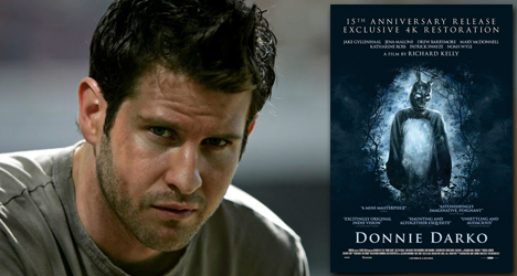 Richard Kelly – Donnie Darko (15th anniv.)