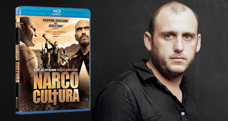 Shaul Schwarz – Narco Cultura (DVD)
