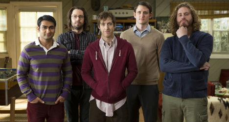 SXSW 2014 Review – Silicon Valley (TV)