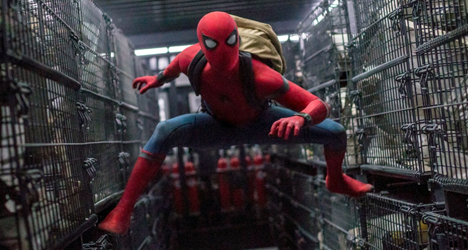 Ep. 101 – Spider-Man: Homecoming, The Big Sick, Baby Driver, Blu-ray released for 3 Generations and The LEGO Batman Movie, and a recap of Jaws on the Water
