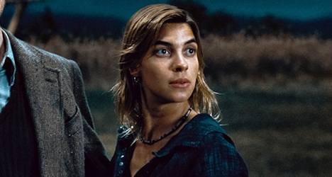 Interview: Natalia Tena