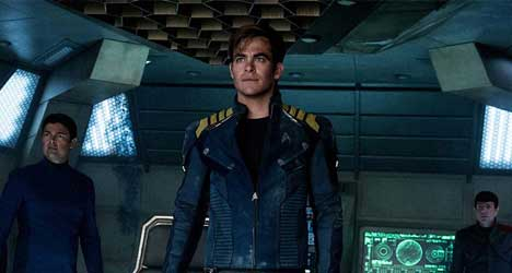 Ep. 84 – Star Trek Beyond, SDCC trailer dump, and Kiko is treading the boards with a new take on The Little Mermaid's Ursula