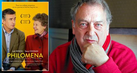 Stephen Frears – Philomena (DVD)