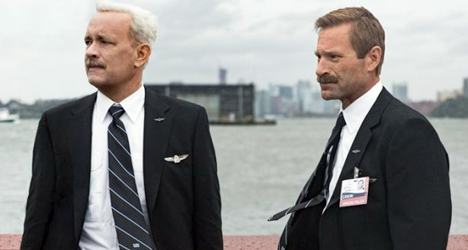Ep. 88 – Sully, Transpecos, and the various delights of cable TV programming