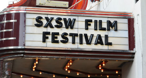 SXSW 2014 Film Coverage