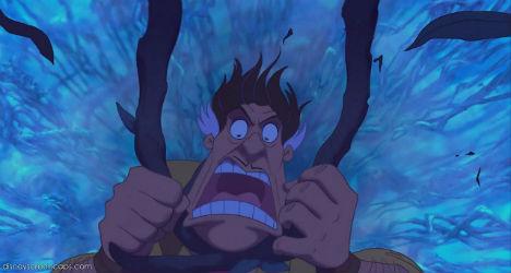 Me Tarzan. You dead.