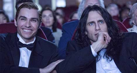 SXSW Review: The Disaster Artist