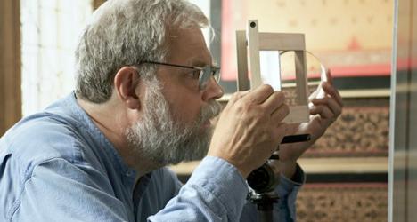 Tim Jenison – Tim's Vermeer