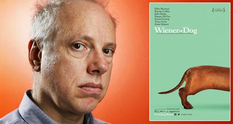 Todd Solondz – Wiener-Dog