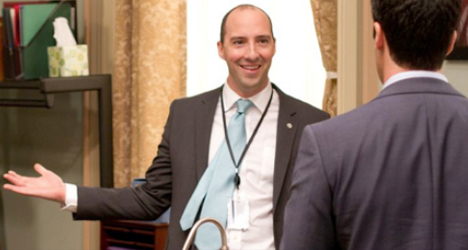 Tony Hale – Veep (TV)