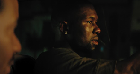 Trevante Rhodes – Moonlight