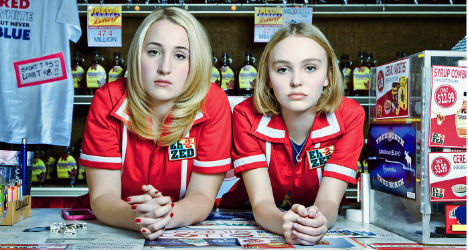 Ep. 87 – Yoga Hosers or, just what the hell happened to Kevin Smith?